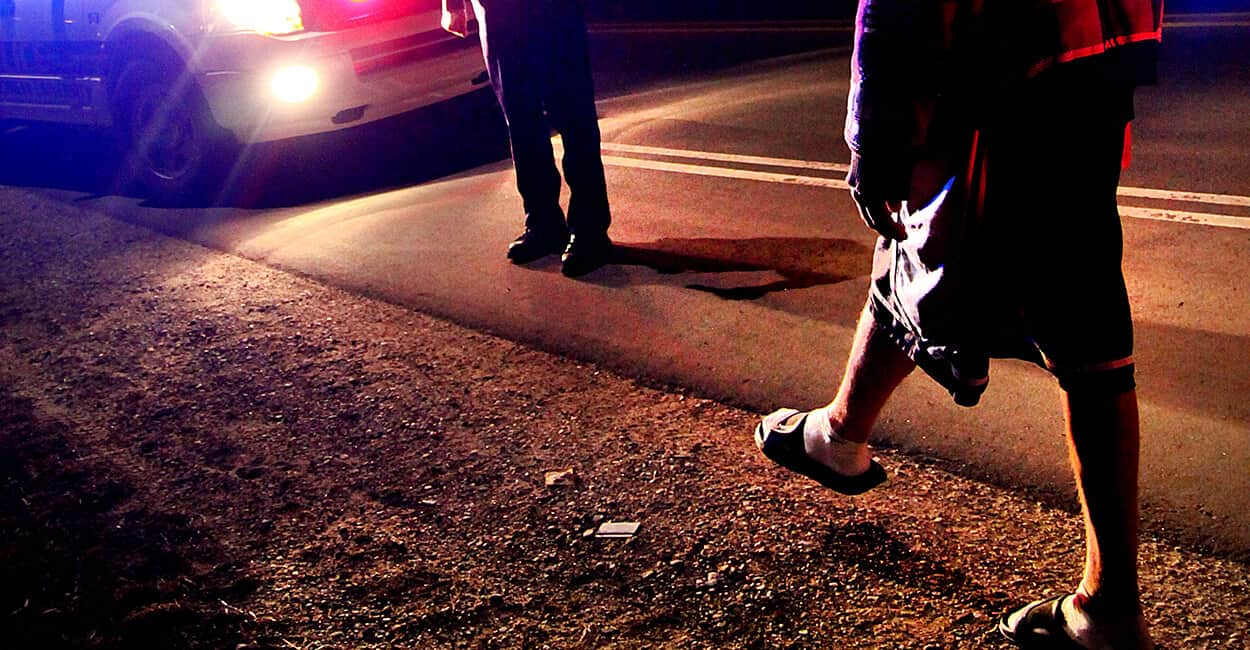 Penalties for Driving Drunk in Oregon