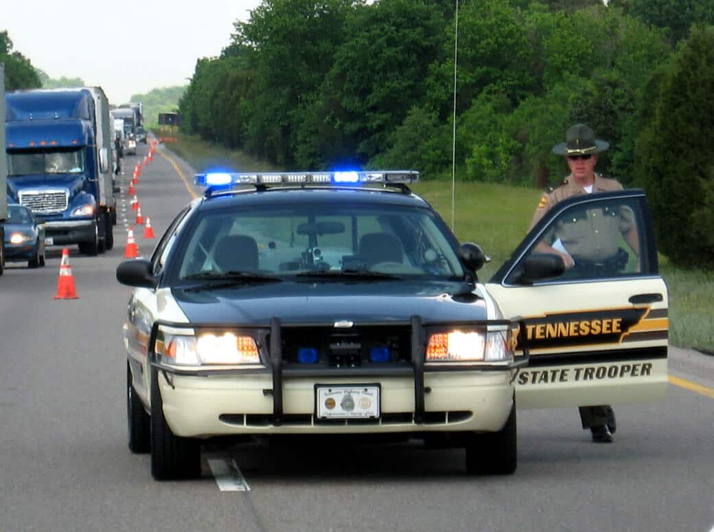 SR-22 insurance after a DUI or OUI in Tennessee