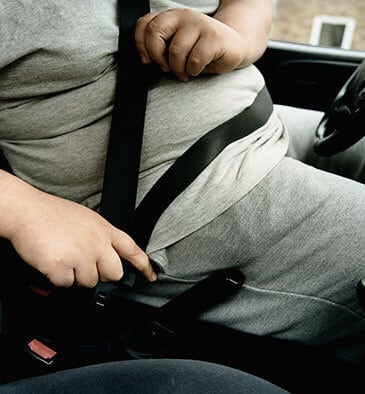 Does Being Overweight Impact DUI Cases