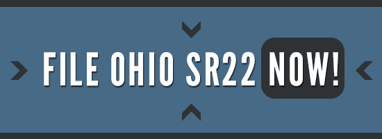 File Ohio SR22 Now
