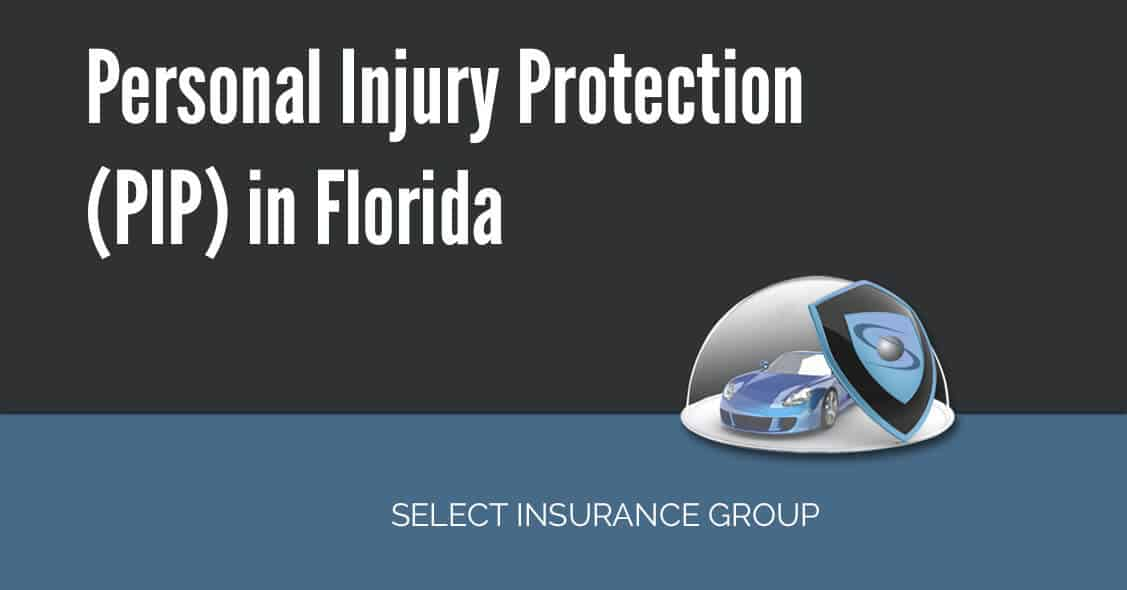 Personal Injury Protection (PIP) in Florida