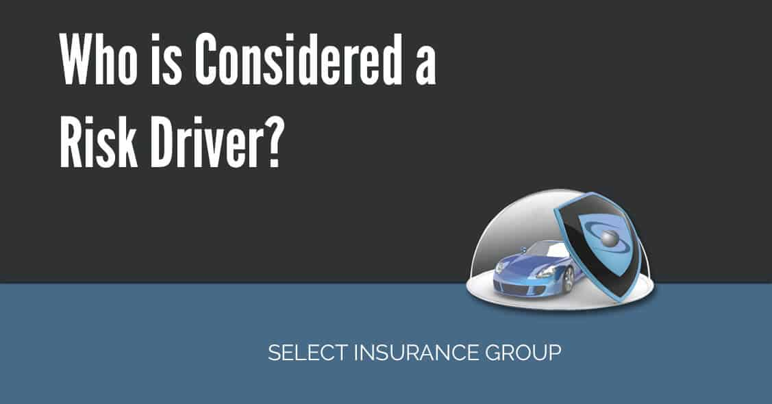 Who is Considered a Risk Driver?