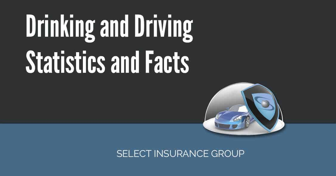 Drinking and Driving Statistics and Facts