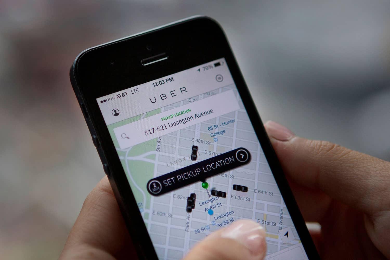 uber rideshare insurance