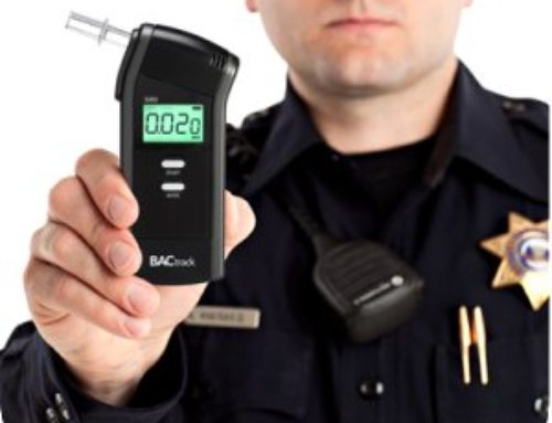 How To Beat a Breathalyzer Machine