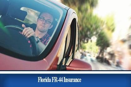 Florida FR44 Insurance Specialist